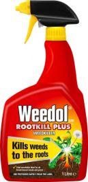 Weedol Pathclear Weedkiller - 18 Tubes