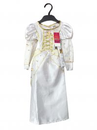 White Angel Children Costume
