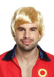 Wig Boy Band Blonde 85g