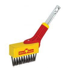 WOLF-Garten Mc Weeding Brush