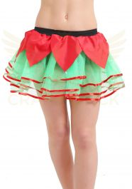 Women Elf TUTU Skirt