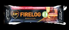 Zip High Performance Firelog - Smokeless - 700g