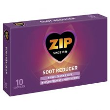 Zip Soot Reducer - 10 Sachets