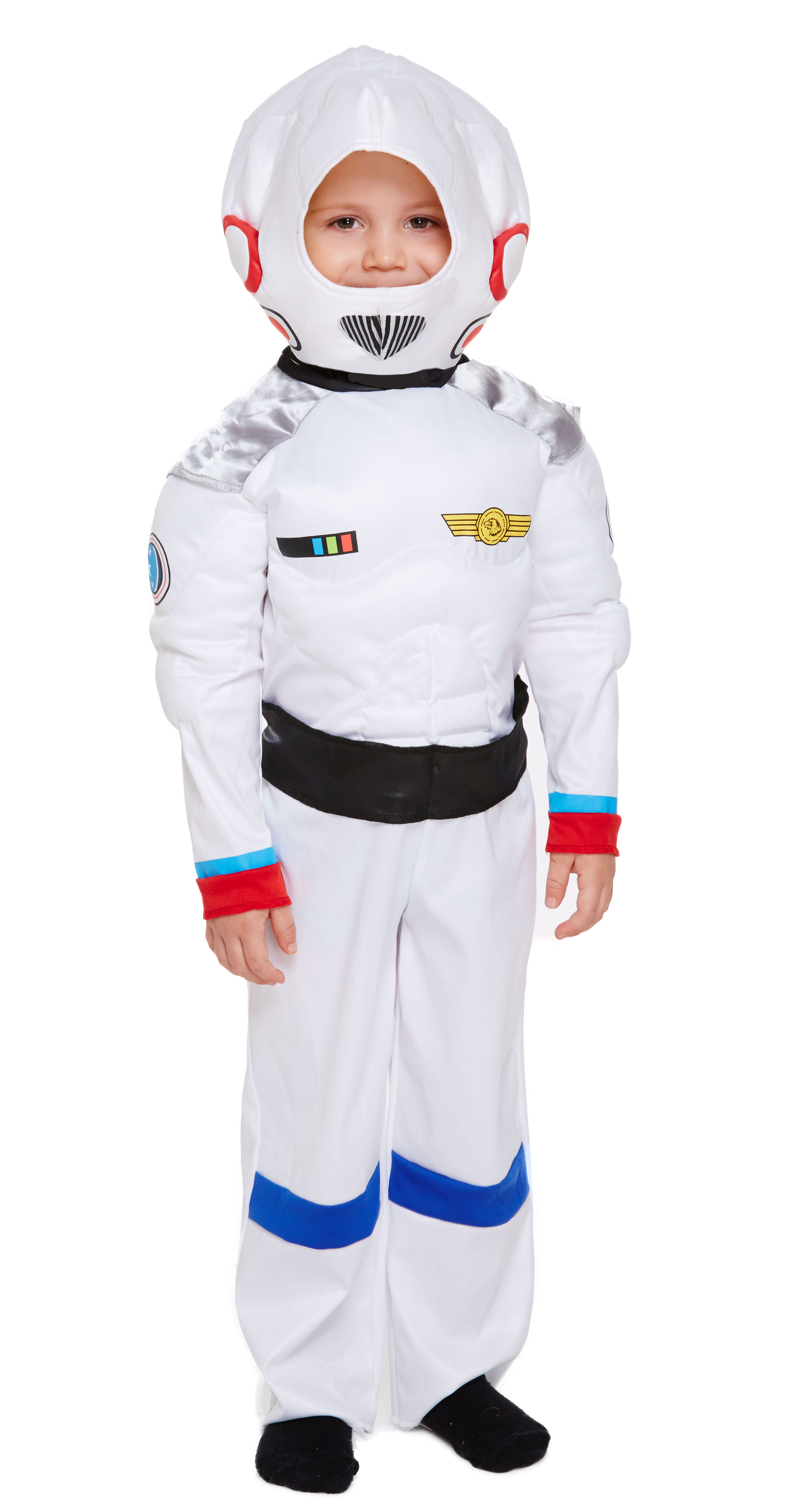 astronaut costume for boys - 600×1152