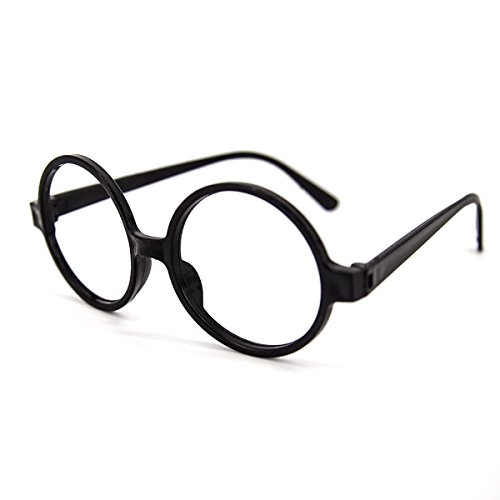 Wizard Glasses (Without Lens)