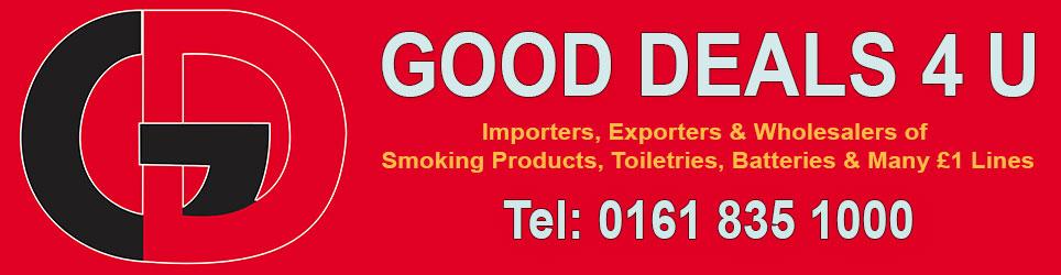 Good Deals 4 U Ltd